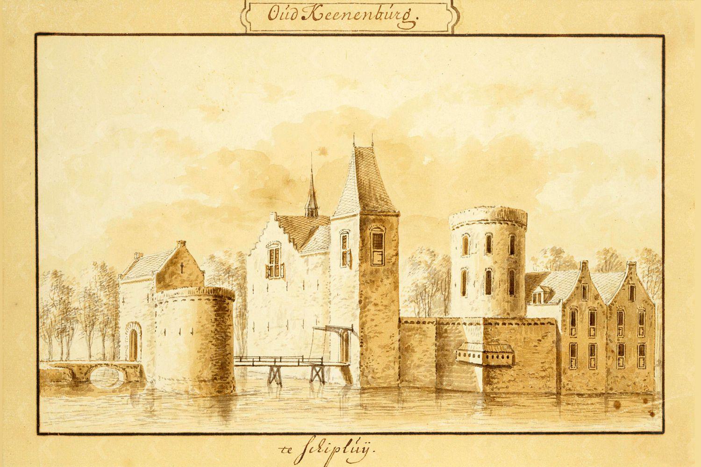 Kasteel Keenenburg01