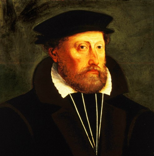 Otto van Egmond (Oud Zuylen)