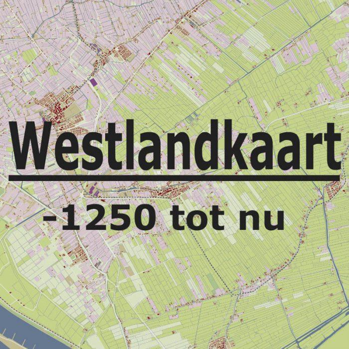 westlandkaartlogo